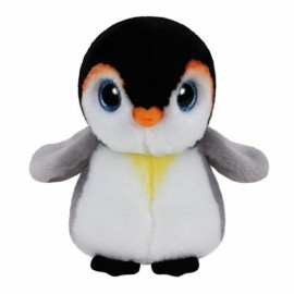 Plus pinguinul PONGO (15 cm) - Ty
