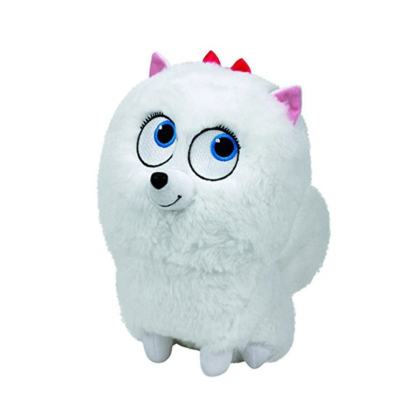 Plus The Secret Life of Pets - GIDGET (28 cm) - Ty