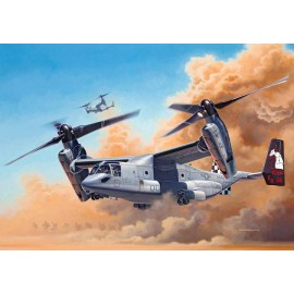 Macheta avion revell mv22 osprey 03964