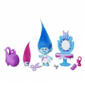 Figurina Trolls Cu Accesorii Hasbro Hbb6556 imagine