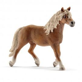 Figurina schleich armasar haflinger 13813