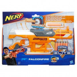 Nerf  blaster falconfire  hbb9839