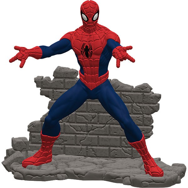 Figurina schleich spiderman sl21502