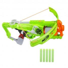 Nerf blaster arbaleta outbreaker hbb9093
