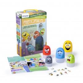 Joc Cutiutele cu Sentimente - Miniland