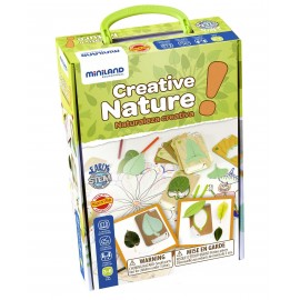 Set Pentru Creatie Natura - Miniland imagine