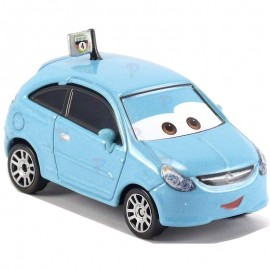 Alloy Hemberger - Disney Cars 2