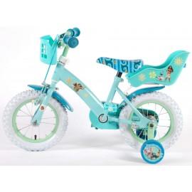 Bicicleta e&l disney vaiana 12
