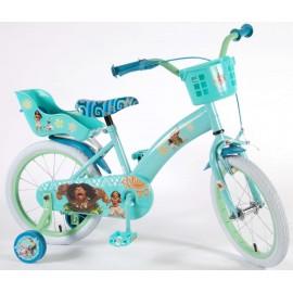 Bicicleta e&l disney vaiana 16