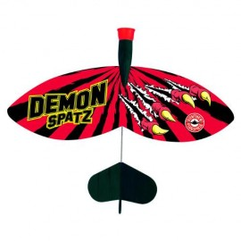 Planor Catapult Demon Spatz