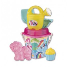 Set jucarii de nisip My Little Pony - Androni Giocattoli