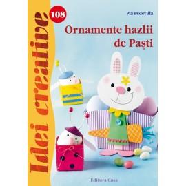 Ormanente Hazlii De Pasti - Idei Creative 108 imagine