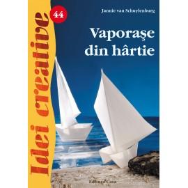 Vaporase Din Hartie - Idei Creative 44 imagine