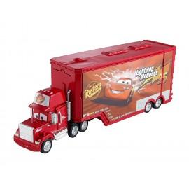 Set de joaca Camionul Mack - Disney Cars