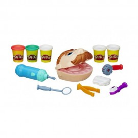 Set de joaca plastilina play doh drill and fill hasbro b5520