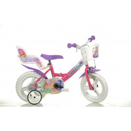Bicicleta winx 124rl wx7