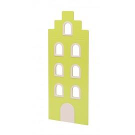 Usa verde Town - Novum