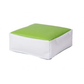 Puf lime Powder Cube - Novum
