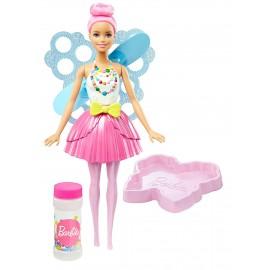 Barbie Zana cu baloane de sapun - Barbie Dreamtopia