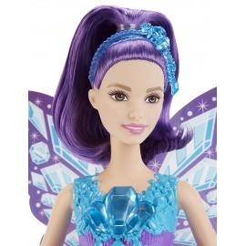 Papusa Zana Turcoaz - Barbie Poveste de vis