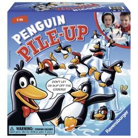 Joc aduna pinguini