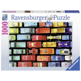 Puzzle ambuteiaj 1000 piese