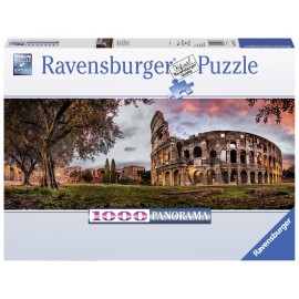 Puzzle colosseum 1000 piese