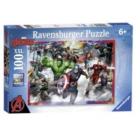 Puzzle razbunatorii 100 piese
