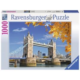 Puzzle tower bridge 1000 piese