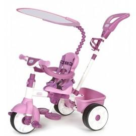 Tricicleta 4in1 roz