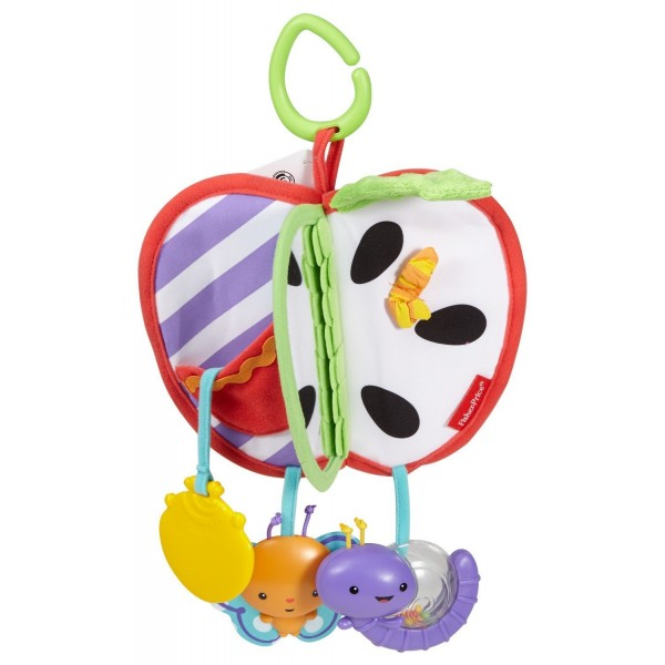Mar cu activitati senzoriale - Fisher Price