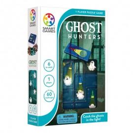 Vanatorii de fantome - Ghost Hunters
