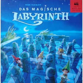 Joc Labirintul Magic - Magic Labyrinth