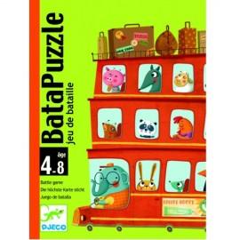 Joc de carti Batapuzzle