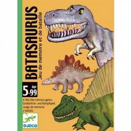 Joc de memorie Batasaurus