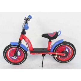 Bicicleta fara pedale spiderman 12