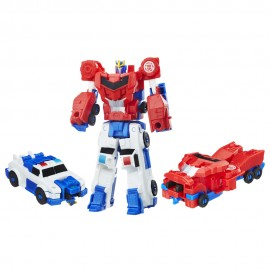 Figurine transformers crash combiners hbc0628