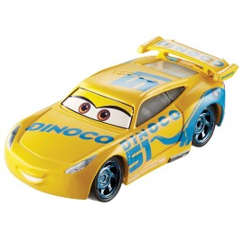 Dinoco 51 Cruz Ramirez - Disney Cars 3