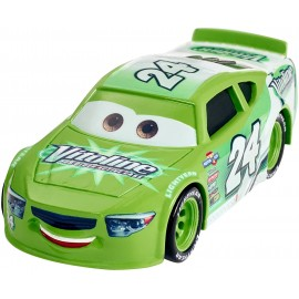 Brick Yardley - Disney Cars 3