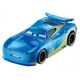 Daniel Swervez - Disney Cars 3