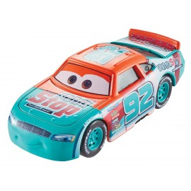 Murray ClutchBurn - Disney Cars 3