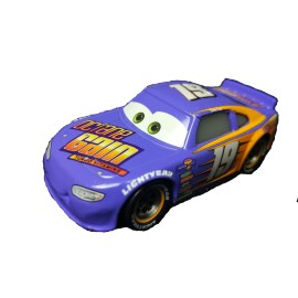 Bobby Swift - Disney Cars 3
