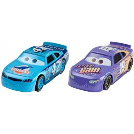 Bobby Swift si Cal Weathers - Disney Cars 3