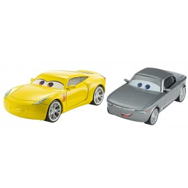 Sterling si Cruz Ramirez - Disney Cars 3