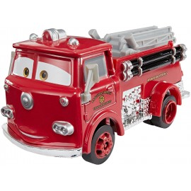 Pompierul Red - Disney Cars 3