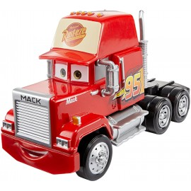 Camionul Mack - Disney Cars 3