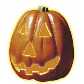 Decor Halloween - Bostan luminos 25 cm