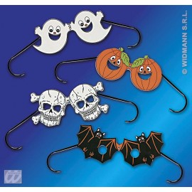 Ochelari simpatici de Halloween