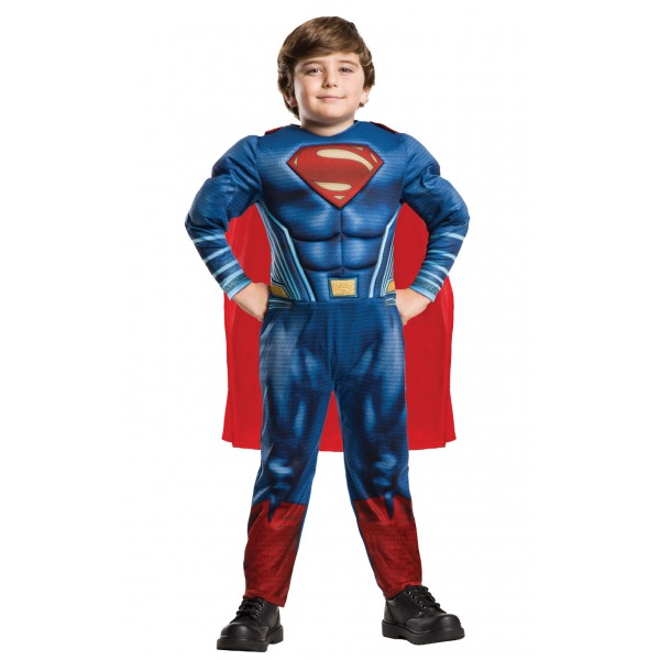 Costum superman dlx