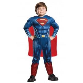 Costum superman dlx